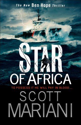 9780007486205 Star of Africa