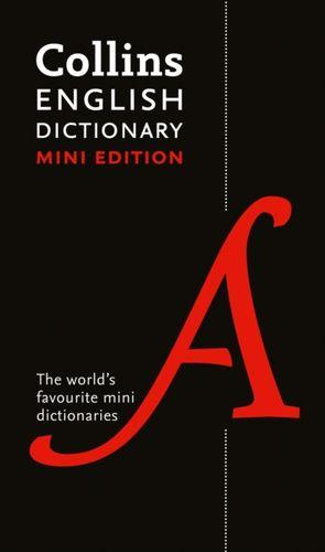9780007532063 Collins Mini English Dictionary