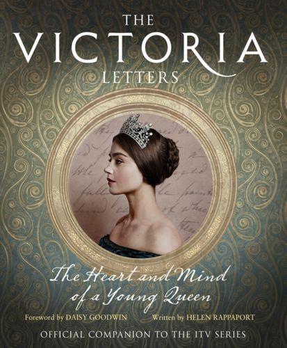 9780008196837 Victoria Letters