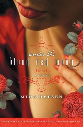 9780061373251 Under the Blood Red Moon