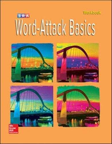 9780076112067 Corrective Reading Decoding Level A, Workbook