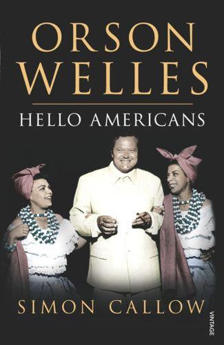 9780099462613 Orson Welles, Volume 2