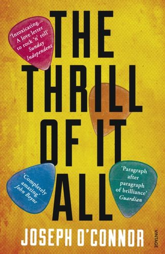 9780099481539 Thrill of it All