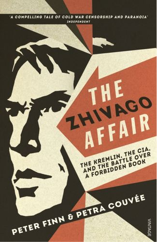9780099581345 Zhivago Affair