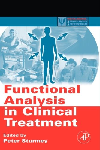 9780123725448 Functional Analysis in Clinical Treatment