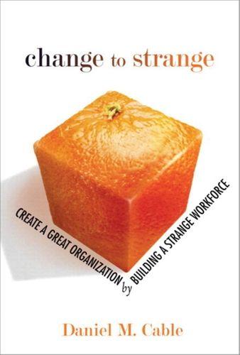 9780132317771 Change to Strange