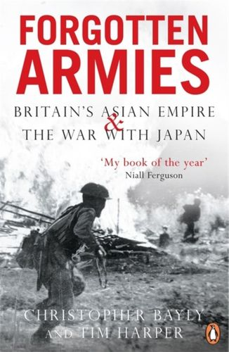 9780140293319 Forgotten Armies