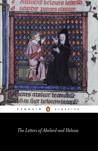 9780140448993 Letters of Abelard and Heloise