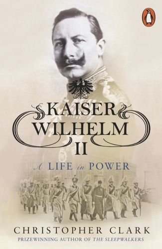 9780141039930 Kaiser Wilhelm II