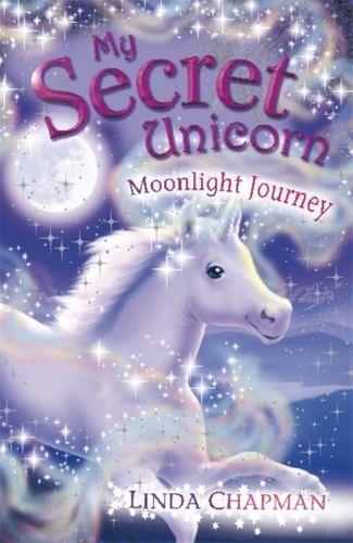 9780141321219 My Secret Unicorn: Moonlight Journey