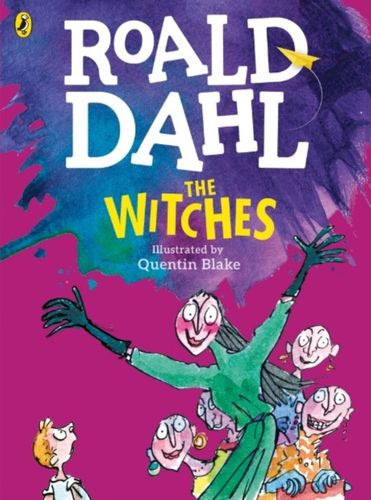9780141345178 Witches (Colour Edition)