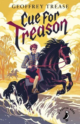 9780141359434 Cue for Treason