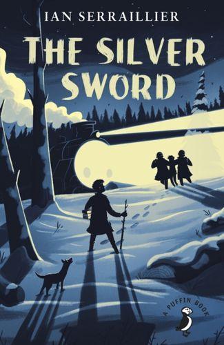 9780141362649 Silver Sword