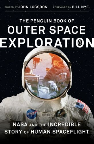 9780143129950 Penguin Book of Outer Space Exploration