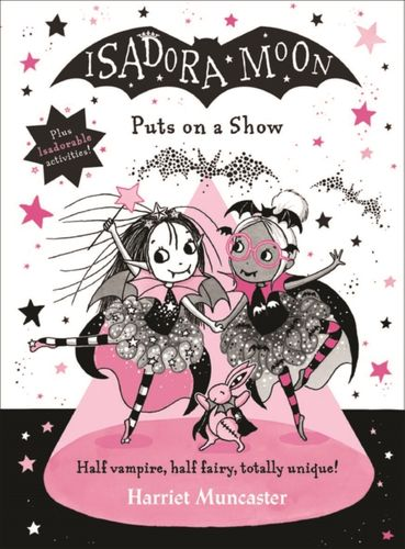 9780192768698 Isadora Moon Puts on a Show