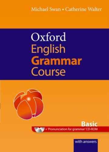 9780194420778 Oxford English Grammar Course: Basic: with Answers CD-ROM Pack