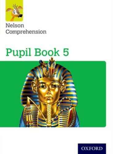 9780198368212 Nelson Comprehension: Year 5/Primary 6: Pupil Book 5