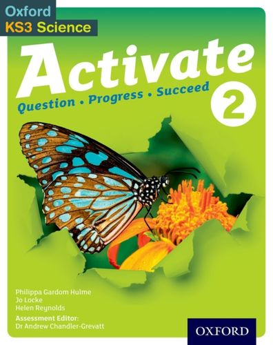 9780198392576 Activate 2 Student Book