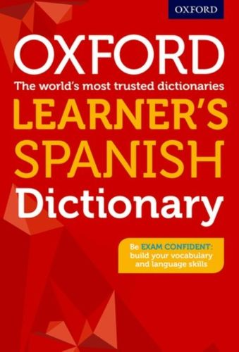 9780198407966 Oxford Learner's Spanish Dictionary