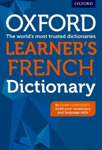 9780198407980 Oxford Learner's French Dictionary