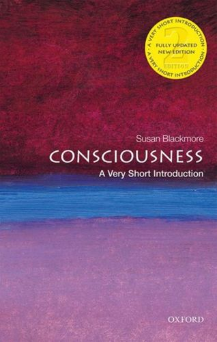9780198794738 Consciousness: A Very Short Introduction