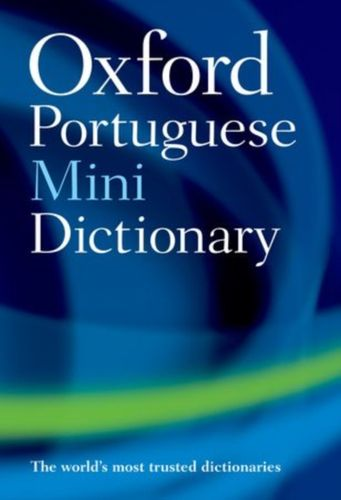 9780199580323 Oxford Portuguese Mini Dictionary