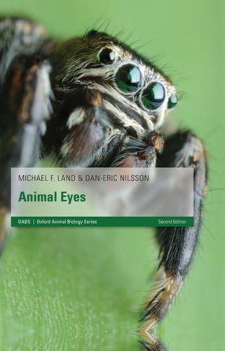 9780199581146 Animal Eyes