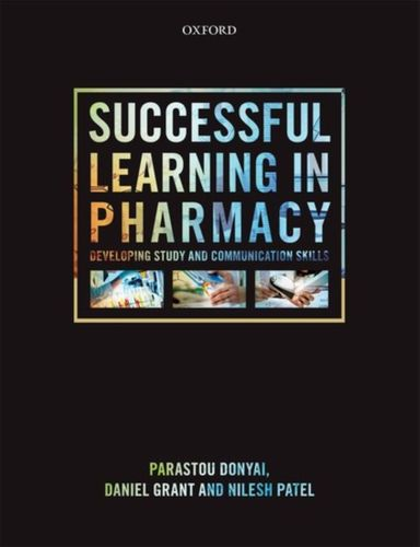 9780199642113 Successful Learning in Pharmacy