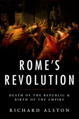 9780199739769 Rome's Revolution