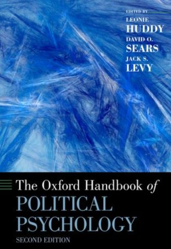 9780199760107 Oxford Handbook of Political Psychology
