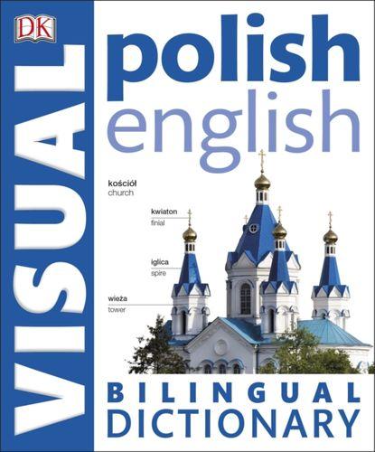 9780241199251 Polish-English Bilingual Visual Dictionary