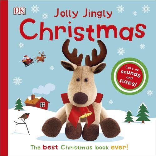 9780241281239 Jolly Jingly Christmas