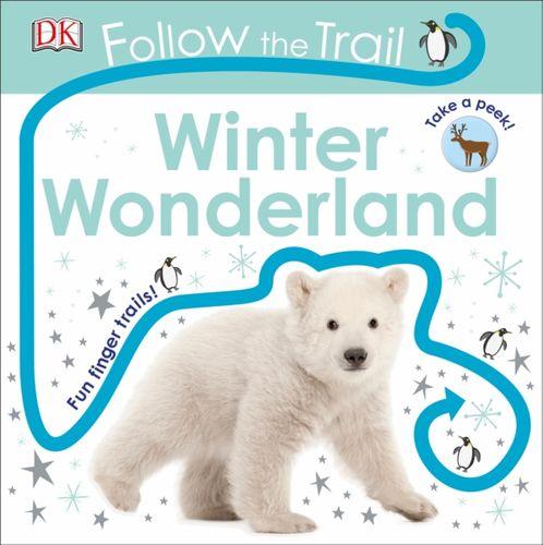 9780241281291 Follow the Trail Winter Wonderland