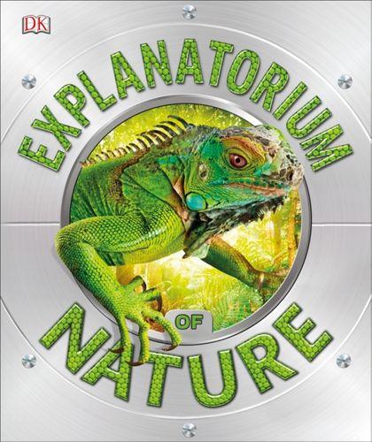 9780241286845 Explanatorium of Nature