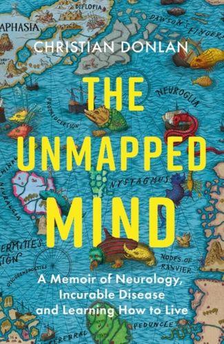 9780241305287 Unmapped Mind