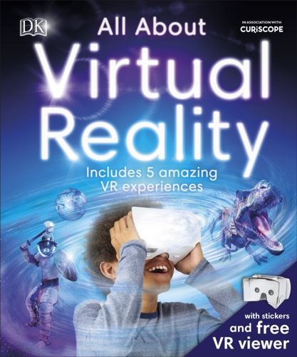 9780241309032 All About Virtual Reality