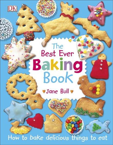 9780241318164 Best Ever Baking Book