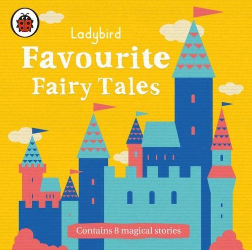 9780241335055 Ladybird Favourite Fairy Tales