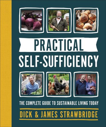 9780241400845 Practical Self-sufficiency