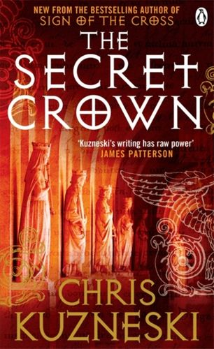 9780241952122 Secret Crown