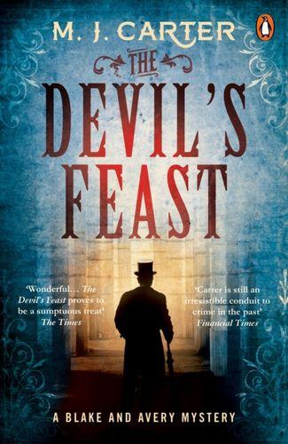 9780241966884 Devil's Feast