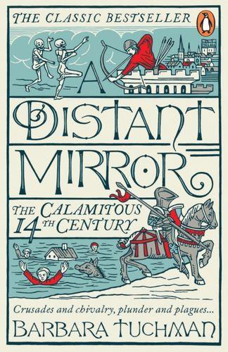 9780241972977 Distant Mirror