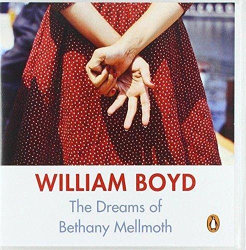 9780241984734 Dreams of Bethany Mellmoth