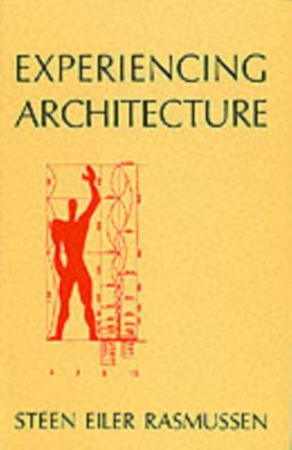9780262680028 Experiencing Architecture