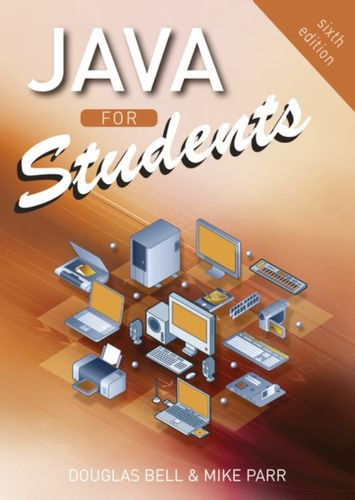 9780273731221 Java For Students