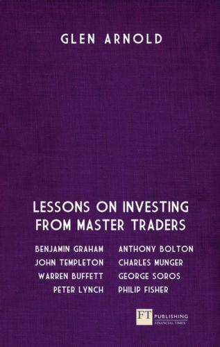 9780273743255 Great Investors