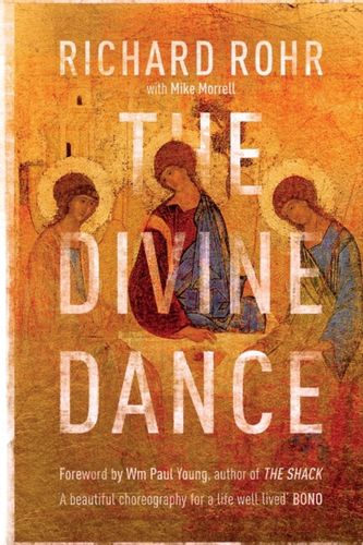 9780281078158 Divine Dance