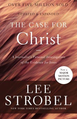 9780310350033 Case for Christ