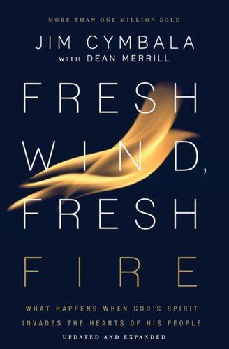 9780310350606 Fresh Wind, Fresh Fire