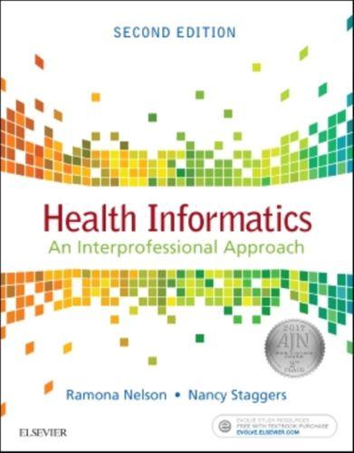 9780323402316 Health Informatics